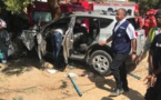 Accident à la sicap Amitié 1 : Mously Mbaye vient de rendre l'âme après une semaine de coma