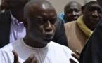 Vidéo -À Sedhiou, Idrissa Seck rend hommage aux gendarmes tués