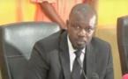 """Ousmane Sonko : """"Nos solutions pour l'éducation, l'emploi et..."""""""