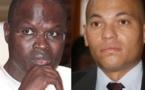 Recalés à la présidentielle : Karim Wade et Khalifa Sall édifiés par la Cedeao ce mercredi