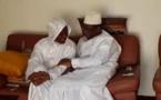 Serigne Modou Kara donne à Macky les secrets de Mafatihoul Bichri