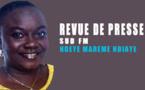 Revue de presse Sud fm en wolof du 23 février 2019 par Ndèye Marème Ndiaye