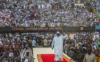 Amadou Ba réussit une mobilisation inédite au Sénégal (Images)