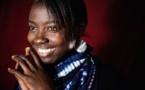 Fespaco: Angèle Diabang reçoit le prix de la meilleure réalisatrice de la CEDEAO