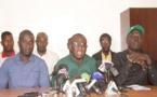 Arrestations du Colonel Kébé et Cie : les jeunes de l'opposition donnent un ultimatum à Macky