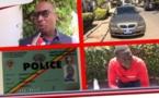 Voici le policier arrêté chez Barthélémy Diaz