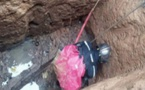 Linguère : Une fillette de 3 ans retrouvée morte dans une fosse septique