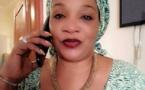 Ndeye Ndiaye Atlanta: L'une des rares a avoir fait gagner Macky dans son centre de vote à Ziguinchor