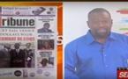 Revue de Presse du 19 Mars 2019 avec Fabrice Nguéma