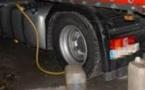 Trafic de carburant: 400 litres de gas-oil saisis dans des boutiques à Louga