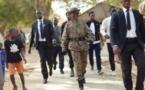 La promenade de Kara à Gorée