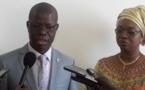 Blanchiment de capitaux : Le Giaba veut relever le défi de la disponibilité des ressources humaines