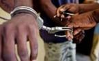 Karang : Des voleurs à mains armées arrêtés