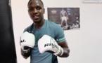 Boxe : Souleymane Cissokho, citoyen du monde