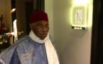 Fann-Résidence : Wade rejoint sa nouvelle villa