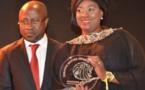 Téranga Movies Awards : Serigne Ngagne coiffe Pod et Jojo, Adjara Fall de la série Idole primée