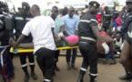 Vdn : Deux hommes fauchés par une voiture, l'un meurt sur le coup