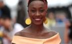 Première Africaine membre du jury du festival de Cannes