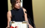 Cannes : Mati Diop rend hommage à...