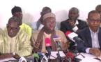 Dialogue national : Le FRN va participer et propose Famara Ibrahima Sagna comme président.