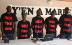 Dialogue national : Macky Sall zappe Y en a marre