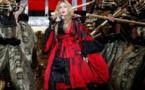 Madonna se sent «violée» par...