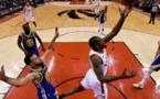 NBA : Golden State s'impose à Toronto et s'offre un sursis en finale