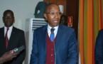 Procès contre son ex-femme : Abdoul Mbaye rappelé au tribunal