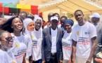 Lutte contre la drogue : Le ministre de l'Intérieur Aly Ngouille Ndiaye préconise une réponse « holistique et cohérente »