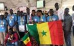Compétition pan-africaine de robotique 2019 : Le Sénégal remporte trois médailles (or, argent et bronze)