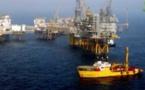 Un navire de guerre mauritanien pour sécuriser le pétrole et le gaz en offshore