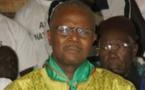 Condoléances : Roch Kabore, Macky Sall et Abdou Diouf chez Ousmane Tanor Dieng