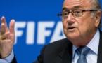 CAF : Blatter accuse la FIFA de colonialisme