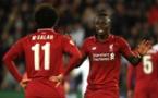 Trophées «The Best» FIFA : Sadio Mané, Salah et le sélectionneur algérien Belmadi les seuls africains nominés