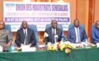 L'Union des magistrats du Sénégal (Ums) en Assemblée générale