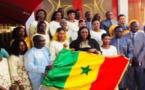 Afrobasket 2019 - Remise de drapeau : Le moral des Lionnes dopé