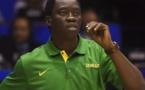 Cheikh Sarr, coach des Lionnes : ''Nous avons joué avec deux systèmes pour tromper les Angolaises''