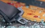 Kaffrine : Un 4X4 se renverse sur la route de mabo, 3 morts enregistrés