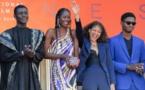 Cinéma: un nouveau trophée pour la cinéaste franco-sénégalaise Mati Diop