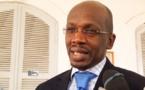 Inondations à Dakar : Lansana Gagny Sakho promet d'appuyer l'Ageroute pour épargner les voies