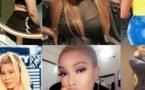 Les actrices sénégalaises les plus sexy