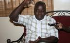 AUDIO - Kouthia sur le décès de Amath Dansokho: j'ai perdu un élément de valeur de mon répertoire