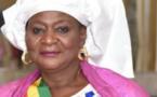 LE CESE EN DEUIL : Mme Marieme Hane, 4ème vice-présidente, n'est plus