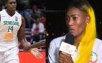 Afrobasket 2019: Astou Traoré évoque ce que Gorgui Sy Dieng avait promis à chaque lionne