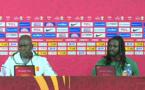 Maurice Ndour, capitaine des « Lions » : « On a tous hâte de débuter la compétition… »
