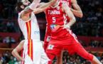 Mondial de Basket / groupe C : L'Espagne démontre sa suprématie contre la Tunisie, corrigée 101 à 62