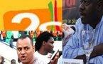 Vers un clash entre le patron de 2STV El Hadji Ndiaye et le promoteur Luc Nicolaï