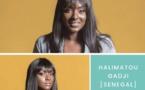 Afrique Jeunes influents : Les sénégalais Halima Gadji et Ismaila Badji, désignés parmi les 35 jeunes