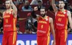 Basket Masculin: L'Espagne Championne du monde !