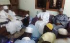 DÉCÈS DE THIERNO ABDOUL AZIZ BA DE MÉDINA GOUNASS : Moussa Baldé (Maer) présente ses condoléances à la famille éplorée…